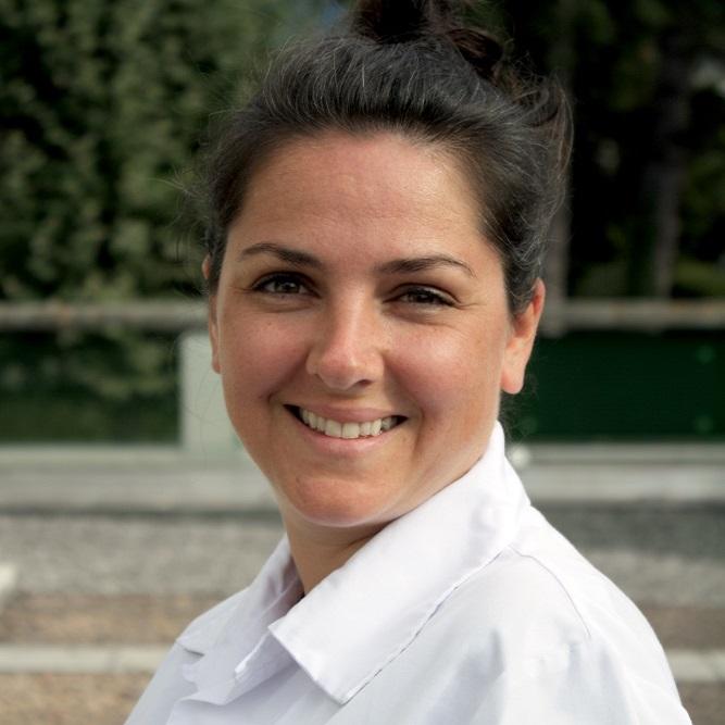 Mme Isabelle Menu-Dupire